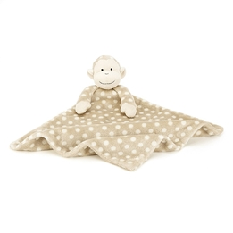 Jellycat - Monty Monkey Soother