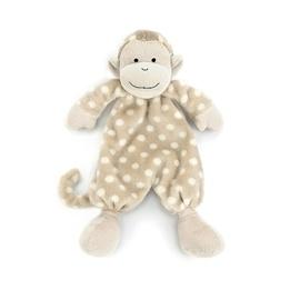 Jellycat - Monty Monkey Boubou