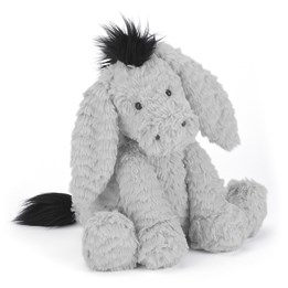 Jellycat - Fuddlewuddle Donkey Medium