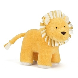 Jellycat - Chime Chum Lion