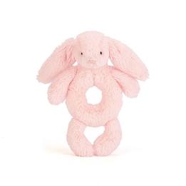 Jellycat - Bashful Bunny Grabber Pink