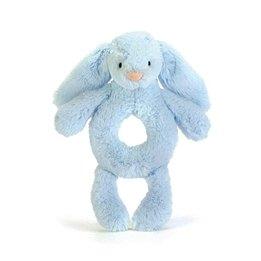 Jellycat - Bashful Bunny Grabber Blue