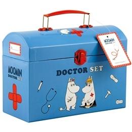 Barbo Toys - Mumin Doktorlåda