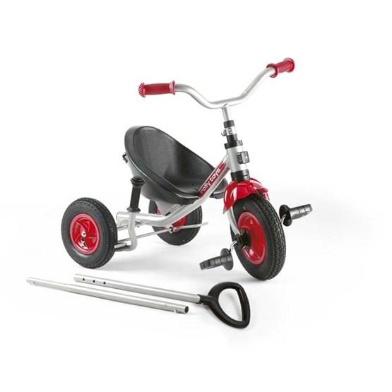 Rolly Toys - Rollytrike Trento - Pneumatic Wheels - Push-Bar