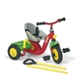 Rolly Toys - Rollytrike Swing Vario - Pneumatic Wheels