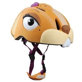 Crazy Safety - Chipmunk Hjälm