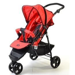 2ME - Mini Jogger New York - Röd