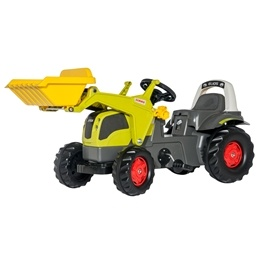 Rolly Toys - Rollykid Claas Elios Traktorlastare