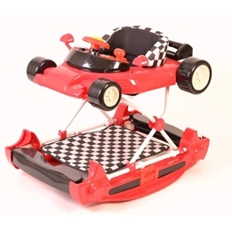 2ME - Lekstol Ferrari