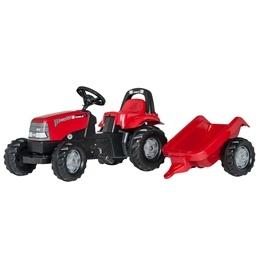 Rolly Toys - Case IH CVX 1170 traktor med släp