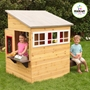Kidkraft - Lekstuga - Modern Outdoor Playhouse