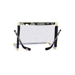 Franklin - Minihockeyset - Bur, 2 Klubbor Och Boll - Penguins