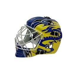 Sportme - Mask: Sverige
