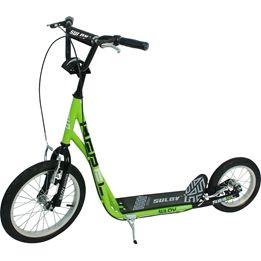 Sulov - Sparkcykel Rebel Green