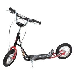Sulov - Sparkcykel Niper Race
