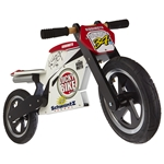 Kiddimoto - BalanscykelKevin Schwantz Supercykel Heroes