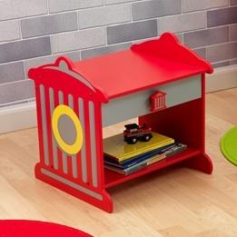 Kidkraft - Sängbord - Fire Hydrant