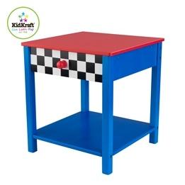 Kidkraft - Sängbord - Racecar