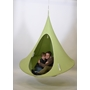 Cacoon - Double Cacoon - Leaf Green
