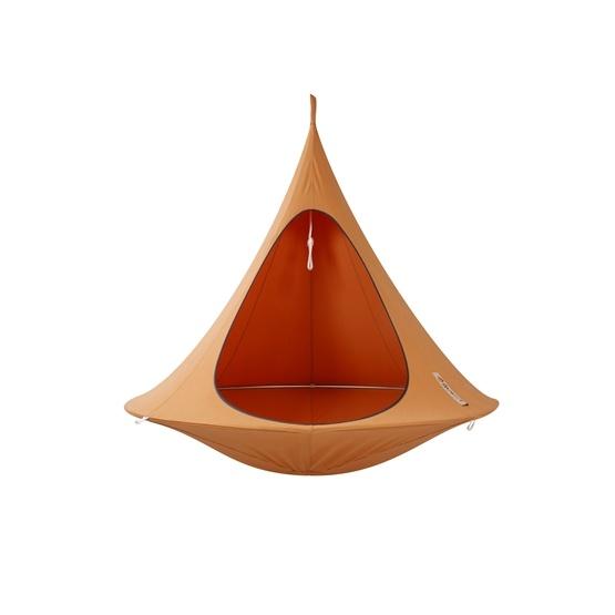 Cacoon - Double Cacoon - Orange Mango