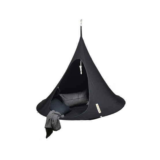 Cacoon - Double Cacoon - Black