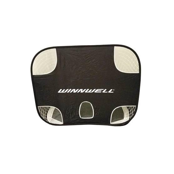 Winwell - Fotbollsmål - Pop Up
