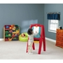 Step2 - Easel For Two(1-Pk Red/Yellow)