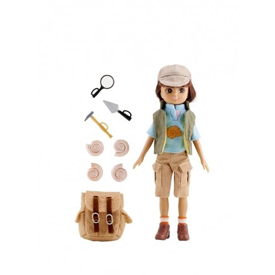 Lottie - Docka - Fossil Hunter