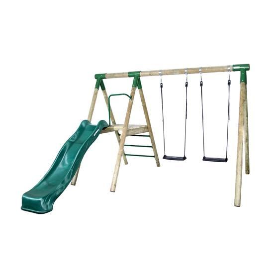 Hörby Bruk - Trägunga Active Slide