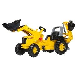 Rolly Toys - Rollyjunior New holland Construction B110 front- och baklastare