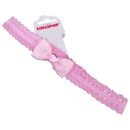 Lollipop - Baby bandeau - Rosa