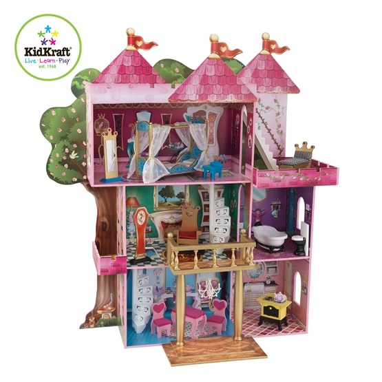 Kidkraft - Story Book Mansion