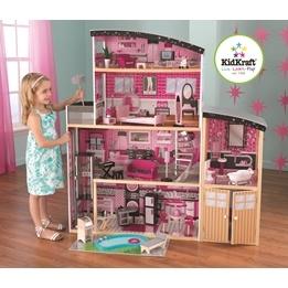 Kidkraft - Sparkle Mansion