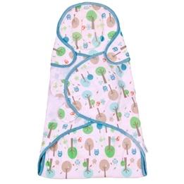 SootheTIME - Babystödpåse 3i1 Träd