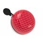 Liix - Liix Mini Ding Dong Bell Polka Dots Red