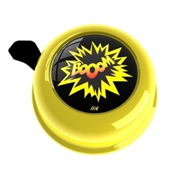Liix - Liix Colour Bell Booom Yellow