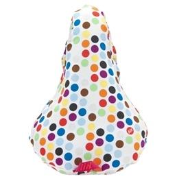 Liix - Liix Saddlecover Polka Dots Big Mix