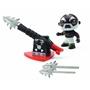 Djeco - Arty Toys - Marcus & Harpoon