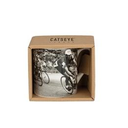 Catseye - Cycling Mug