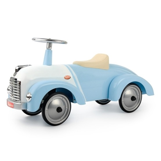 Baghera - Speedster, New Classic