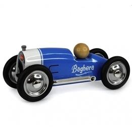 Baghera - Roadster Bleu