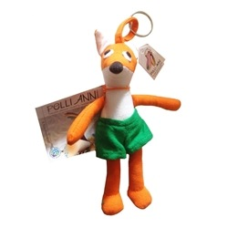 Pellianni - Key Ring Fox