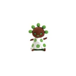 Brokiga - Green Bean Small