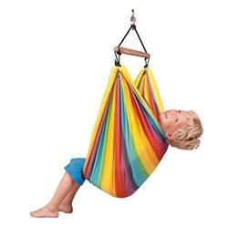 La Siesta - Hängstol - Barn - Iri - Rainbow