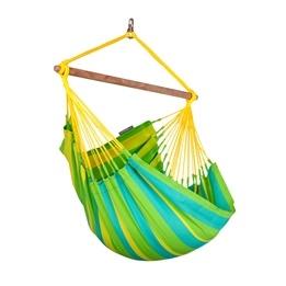 La Siesta - Hängstol - Basic - Sonrisa - Lime