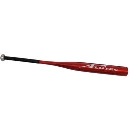 Sunsport - Baseball Aluminium Bat/Slagträ 34 Tum - Röd