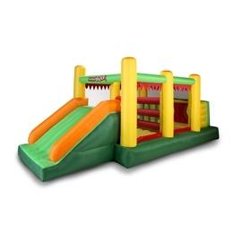 Happy Bounce - Hoppborg - Activity 7-1