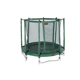 Avyna - Powerjumper 06 - Grön - Komplett Paket