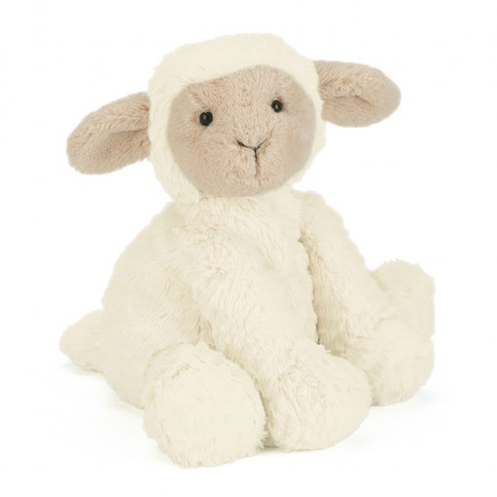 Jellycat - Fuddlewuddle Lamb Medium