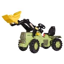Rolly Toys - Rollyfarmtrac Mb - Rollytrac Lader - Brake -  Gear